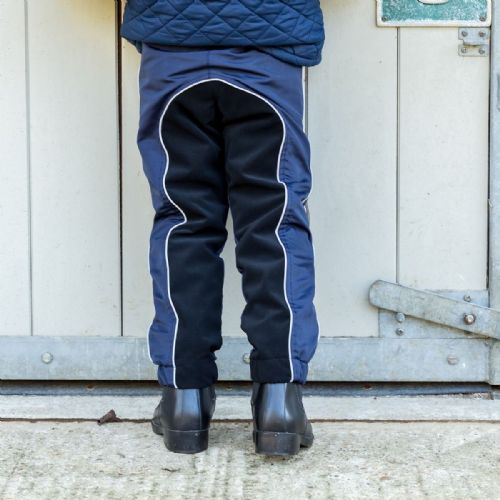 Just Chaps Dri Rider Waterproof Toddler Riding Trousers (Age 2 to 4yrs)